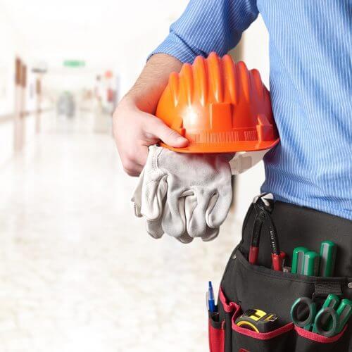 Maintenance et entretien, un gage de sérénité pour votre entreprise !